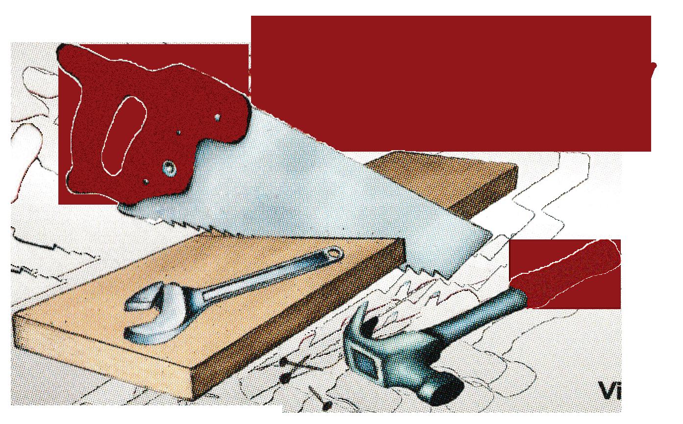 logo Falegnameria 4A